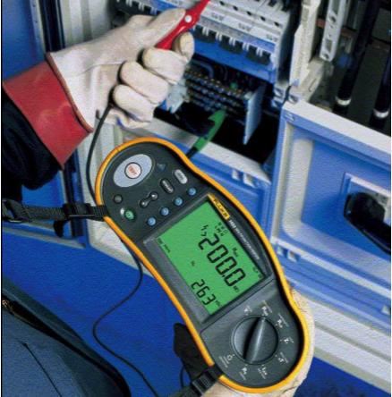 Test and inspect services by B C Electrical Services in Corby