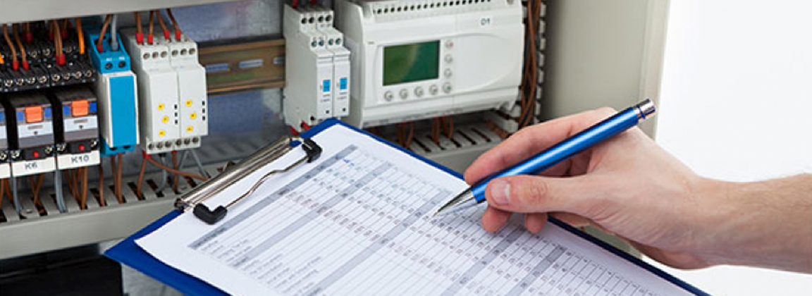 Electrical Test and Inspection services from B C Electrical Services in Corby